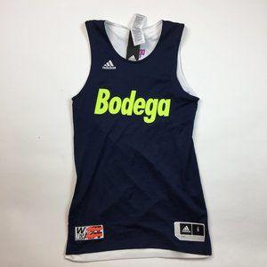 Adidas Bodega Streetball Jersey S Reversible S6